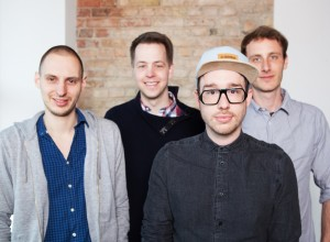 Start-up Luuv: Filmen ohne Wackelbilder