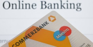 Commerzbank investiert in Start-up Gini