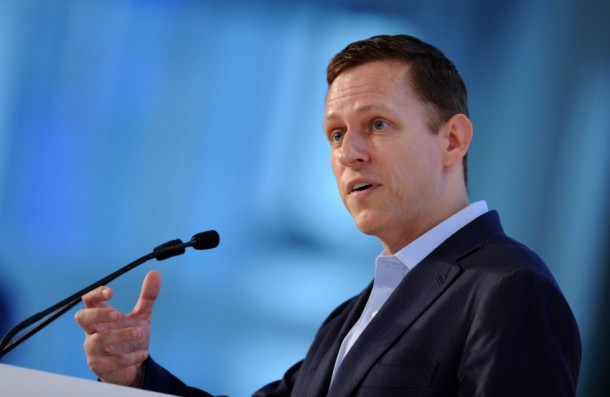 Peter Thiel: Starinvestor beteiligt sich an Hamburger Fintech-Start-up