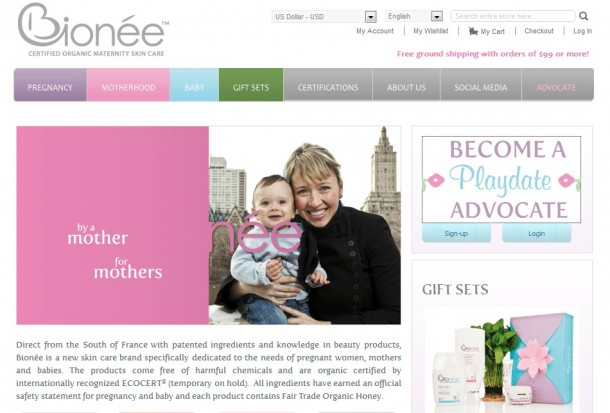 Start-ups in New York: Bionée