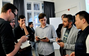 Lean Start-up: Direkt an den Markt und testen