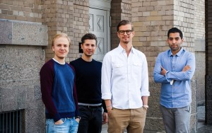 Start-up GoButler: SMS-Dienst will die USA erobern