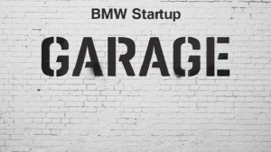 BMW startet eine neue Start-up-Initiative