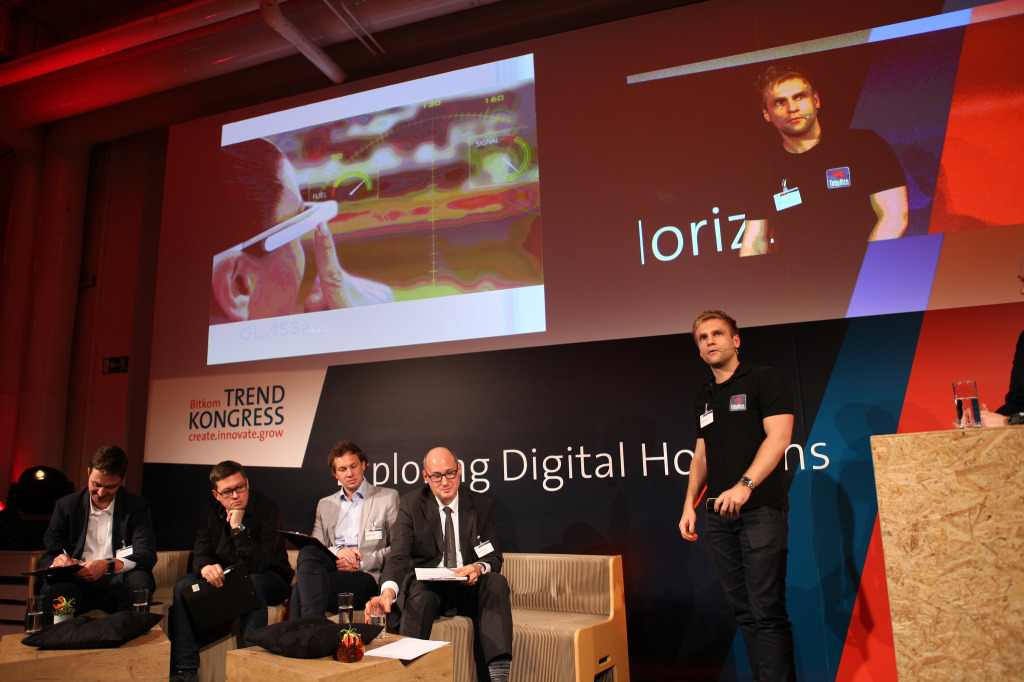 Bitkom Innovator´s Pitch