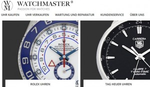 Watchmaster: 5,5 Millionen Dollar für das Uhren-Start-up