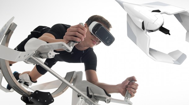 Icaros: Wie hoch fliegt das Virtual Reality Start-up?