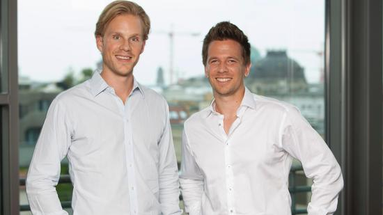 Spotcap: Rocket Start-up erhält 31,5 Millionen Euro