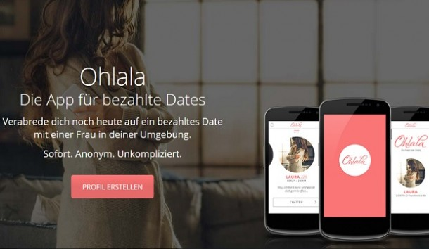 Date-Start-up: Ohlala expandiert mit frischem Kapital in die USA