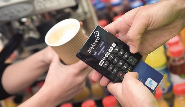 Payleven: Zehn Millionen Dollar für Rockets Mobile-Payment-Start-up