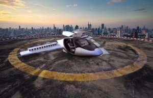 Lilium Aviation: Frank Thelen investiert in Flugauto