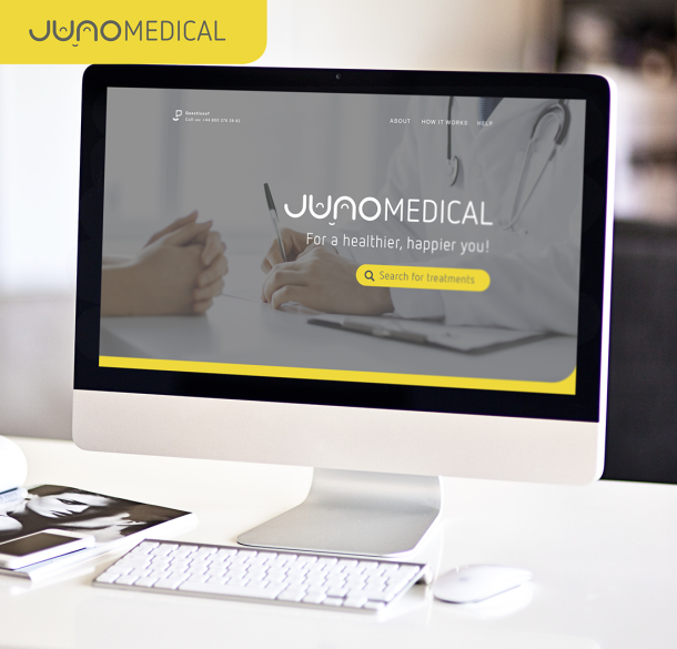 Junomedical: Start-up wird Teil des Project A-Portfolios