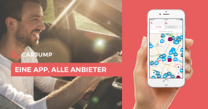 Carjump: Berliner Start-up expandiert weiter