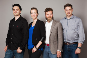 Rheingau Founders: Health-Start-up Humly erhält 250 000 Euro