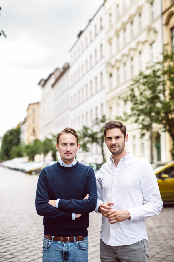 McMakler: Berliner Start-up sichert sich 8,5 Millionen Euro