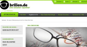 Online-Optiker: Brillen.de greift mit 45-Millionen-Investment an