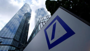 Fintech: Deutsche Bank will in Start-ups investieren