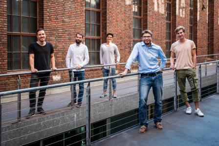 Start-up Innolend: Samwer-Fonds investiert