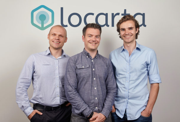 Exklusiv: Start-up Locarta lockt prominente Investoren an