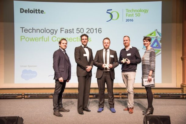 Bidderplace: Deloitte kürt Berliner Start-up zum Rising Star
