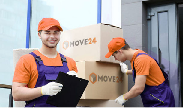 Angriff auf Movinga: Umzugs-Start-up Move24 kooperiert mit ImmobilienScout24