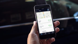 Investment: Axel-Springer beteiligt sich an Uber