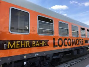 Crowdinvestment: Locomore meldet Insolvenz an
