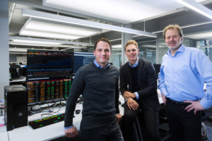 Scalable Capital: Blackrock investiert in den Robo-Advisor