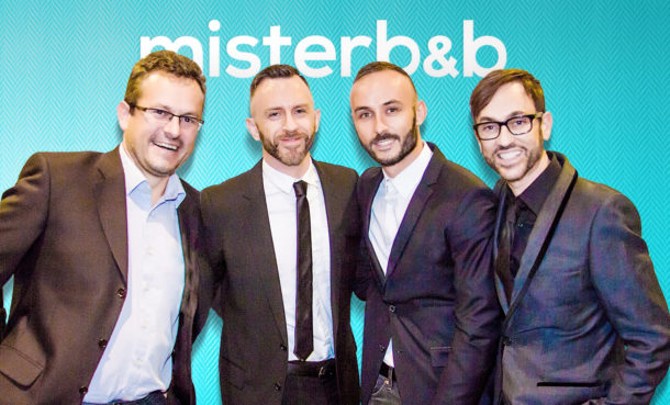 Project A: Berliner VC investiert in LGBT-Start-up