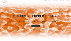 Henkel: Investition in materialwissenschaftliches Start-up Copprint