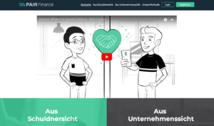 Pair Finance: 4,5 Millionen Euro für Inkasso-Start-up