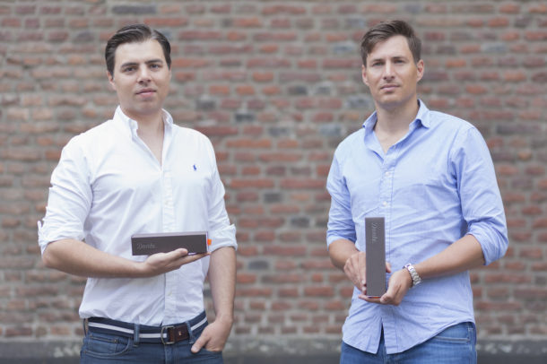 Dankebox: Düsseldorfer Start-up sichert sich Seed-Investment