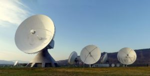 Radarantenne – CC0/WikiImages/Pixaby