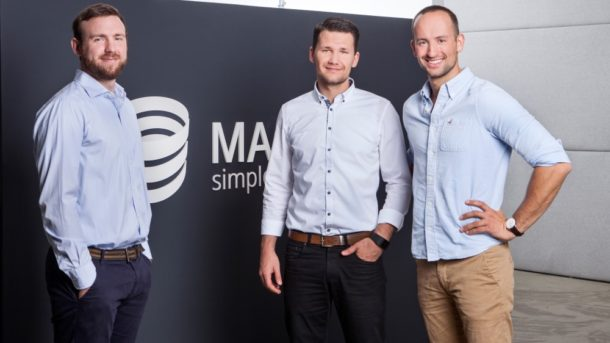 Magazino: Robotik-Start-up sammelt 20 Millionen Euro ein