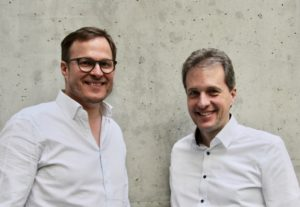 Viewpointsystem: Datenbrillen-Start-up hat Millionen in Aussicht