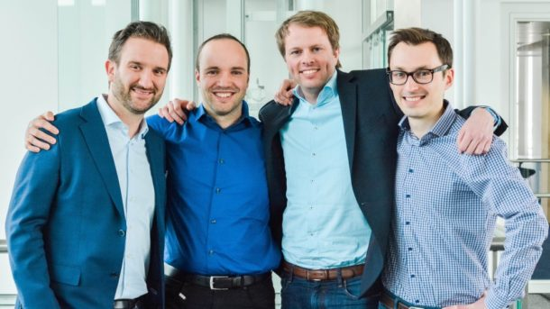 Soley: Münchener Software-Start-up erhält Millionenfinanzierung