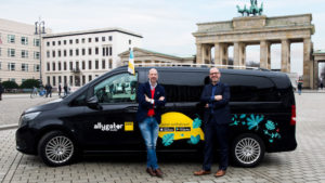door2door: Ex-Opel Chef investiert in Mobilitäts-Start-up