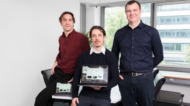 Anydesk: Stuttgarter Software-Start-up erhält 6,5 Millionen Euro