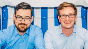 Advocado: Finanzierung für Greifswalder Legal-Tech-Start-up