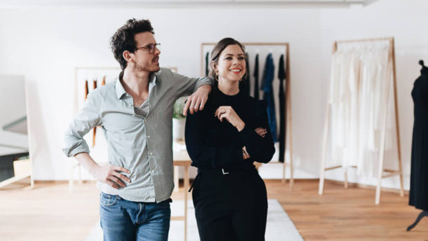 Ivy & Oak: Finanzierung für Fashion-Start-up