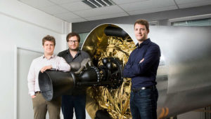 Isar Aerospace: Raumfahrt-Start-up kooperiert mit Airbus
