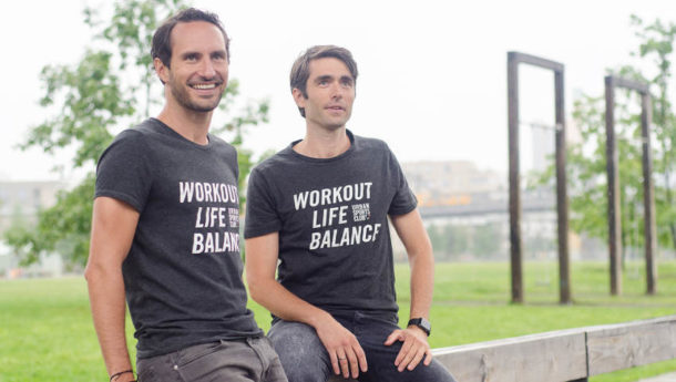 Urban Sports Club: Fitness-Abo sprintet nach Frankreich