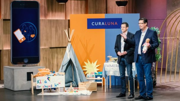 "Curaluna: ""Die harte Kritik hat uns überrascht"""