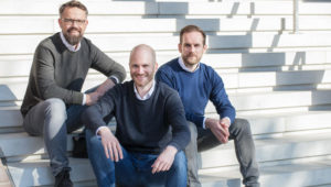 Otto: Konzern-Start-up mischt im Logistikmarkt mit
