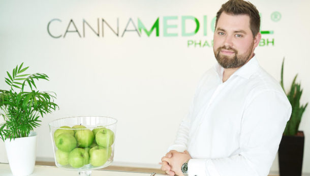 Cannamedical: Medizin-Cannabis-Start-up füllt die Lager