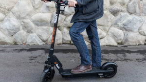 Scooter & Co: Milliardenmarkt für Micromobility-Start-ups