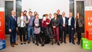Global Goals Lab: Social-Start-ups im Scheinwerferlicht