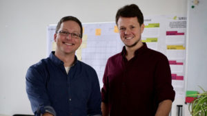 Retest: Software-Start-up erhält Seed-Investment