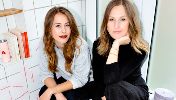 The Female Company: Tampon Start-up erhält Millionen-Investment