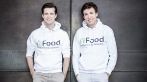 YFood: Flüssig-Food-Start-up will weltweit in die Regale