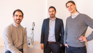 RetinAI: Pre-Series A-Investment für Berner KI-Start-up